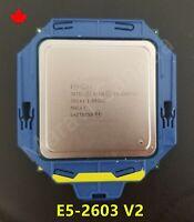 Intel Xeon E5-2603 V2 SR1AY 1.8GHz 4 Quad Core LGA 2011 CPU Processor