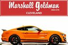 2021 Ford Mustang Shelby GT500 2021 Ford Mustang Shelby GT500 Coupe 5.2L Supercharged V8 760hp 625ft. lbs. 7-Sp