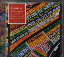 Radiohead-There There cd maxi single
