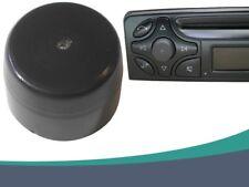 RADIO BECKER MERCEDES TRUCKLINE CD70 CD65 CC65 Knopf Dreher Lautstärkeknopf