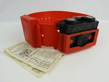 Vintage toy Spy Master Command Belt Camera Incomplete By Post Cereal 1966
