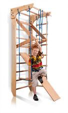 Turnwand Kletterwand Sprossenwand Trainieren Heimsportgerät Kindersportgerät Gym