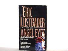 Angel Eyes by Lustbader, Eric Van