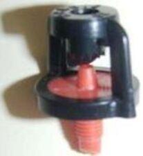 50 Orange Micro Jets E 180 degree Toro Sprinkler Jet Irrigation Head Nozzle