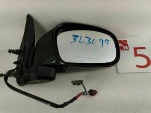 1997-1999 INFINITI QX4 Passenger Power Side View Mirror OEM