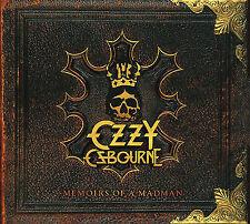 Metal Musik-CD 's Edition vom Epic-Label