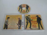 Last Train From Gun Hill/Soundtrack/Dimitri Tiomkin (CPT-1003) CD Album