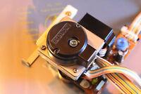 original Sony laser lens pickup kss-100 kss-100A for vintage cd-players