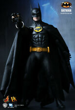 Hot Toys DX09 1989 Batman 1/6 Bruce Wayne Keaton