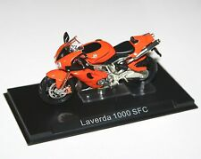 IXO - LAVERDA 1000 SFC Model Scale 1:24