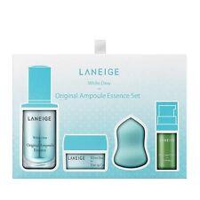 LANEIGE White Dew Original Ampoule Essence + Tone-up Cream Special Set
