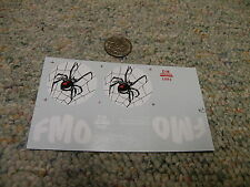 Herald King decals Large Scale O G S   Factory Music Outlet giant spiders XX378