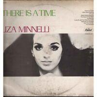 Liza Minnelli  Lp Vinile There Is a Time / Capitol 3c 054-86418 Nuovo