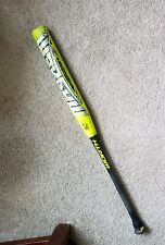 D2E Worth Mayhem Players Model XL 34/28 RARE Exclusive -Slowpitch Softball Bat