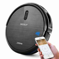 Best Rated WiFi Self Cleaning Best Robotic Rumba Vacuum Cleaner Cordless Bagless