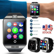 Bluetooth Smart Watch Gsm Unlocked Phone for Android Models Huawei Samsung S20