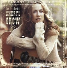 Sheryl Crow - Very Best Of [Bonus Tracks] [New CD] Bonus Tracks, Australia - Imp