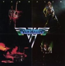 Van Halen Mint (M) Grading Remastered Vinyl Records