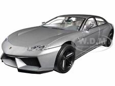 LAMBORGHINI ESTOQUE GREY 1/24 DIECAST CAR MODEL BY MOTORMAX 73366
