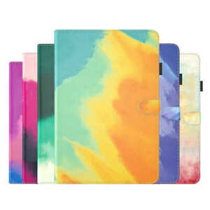 """Smart Cover Folio Stand Case For iPad Mini 6 Air 4 Pro 5/6th 7/8th 9th Gen 10.2"""""""