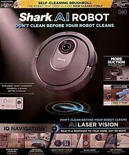 Shark - 🤖Ai Robot Vacuum🤖 - Al Laser Vision - Self-Cleaning Brush - *New*