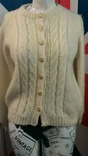 Women's 1980s Hippy Vintage Jumpers & Cardigans