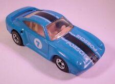 Hot Wheels LEO India Blue Porsche 959
