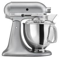 Kitchenaid Artisan 5 Qt Stand Mixer Brand New Model