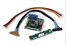 MT6820-B Universal LVDS LCD Monitor Driver Controller Board Cable Parts 1pc