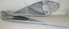 "(Pair) New Military Surplus Magnesium Trail Style Snowshoe 46"" x 12"""