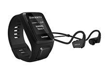 Tomtom Spark 3 Cardio Music Orologio GPS per il Fitness con Auricolare (y1y)