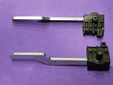 BMW E63/64 2004-2012 Convertible Top Lock Latch Lever Repair Kit RH & LH Pair