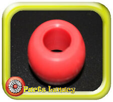 Gear Lever Bushing for FORD FALCON XB SINGLE RAIL BORG WARNER gearbox RED