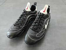 Original Nike MERCURIAL RARE Ronaldo R9 Vapor UK8 EU42,5 Brazil 1997 Superfly