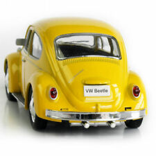 1/32 Diecast Car Collection Kid Gifts Volkswagen Beetle 1967 Classic vintage car