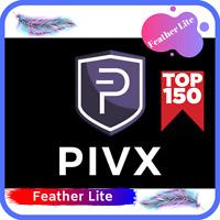 30 Pivx (PIVX) CRYPTO MINING-CONTRACT ( 30 PIVX ), Crypto Currency