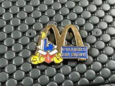 pins pin RONALD MC DONALD'S MC DO VILLIERS EN BIERE