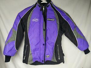 Choko  Adventurer Snowmobile Jacket