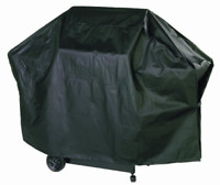 HEAVY-WEIGHT Grill Cover 4 Burner Rip-Stop Weather Resistant 65