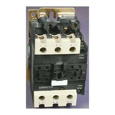 1 x RS Pro Contactor, Contact Current Rating 50A, 18.5kW, Coil Voltage 24V dc