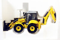 1/50 New Holland LB115B Terna Backhoe Loader  Model by ROS ROS0190