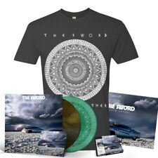 """THE SWORD """"USED FUTURE"""" ULTIMATE BUNDLE AUTOGRAPHED BY THE BAND"""
