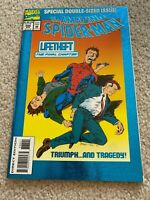 Amazing Spider-Man  388  NM  9.4  High Grade  The Vulture  Lifetheft