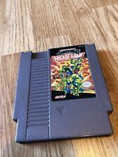 Teenage Mutant Ninja Turtles 2: The Arcade Game (Nintendo Entertainment) PC5