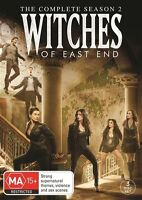 Witches Of East End : Season 2 DVD : NEW
