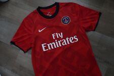 maillot PSG paris saint germain 2010 - édition 40 ans - taille M