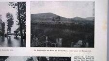 1915/17 486 fleckig Ham Montgirmont