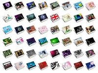 "13.3 15.4 15.6"" Laptop Skin Sticker Notebook Cover HP Asus Aser Toshiba Sony PC"
