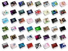 """13.3 15.4 15.6"""" Laptop Skin Sticker Notebook Cover HP Asus Aser Toshiba Sony PC"""