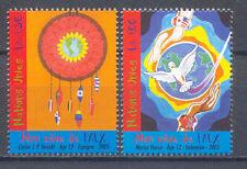 Frieden, Zeichnungen - UNO-Genf - 526-527 ** MNH 2005